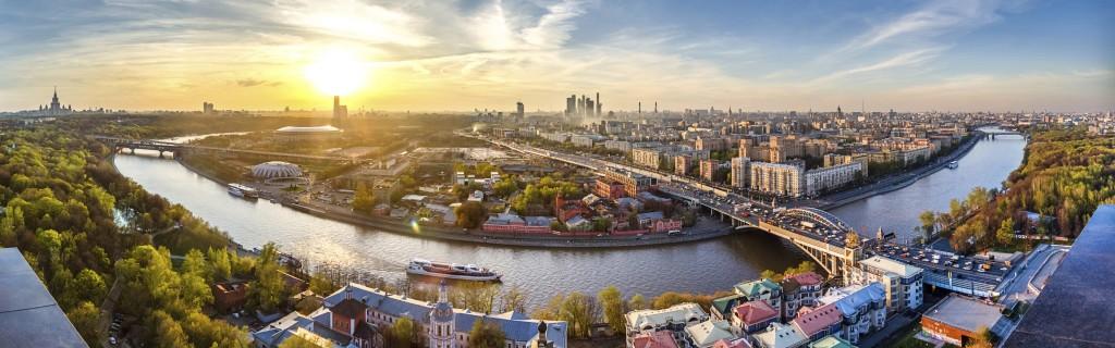 European Panorama in Russia