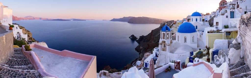 European Panorama of Greece