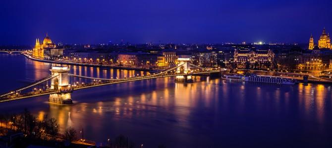 European Panorama of Hungary