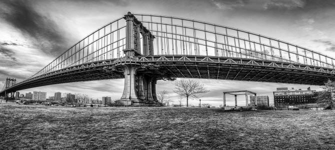 Manhattan Bridge NewYork