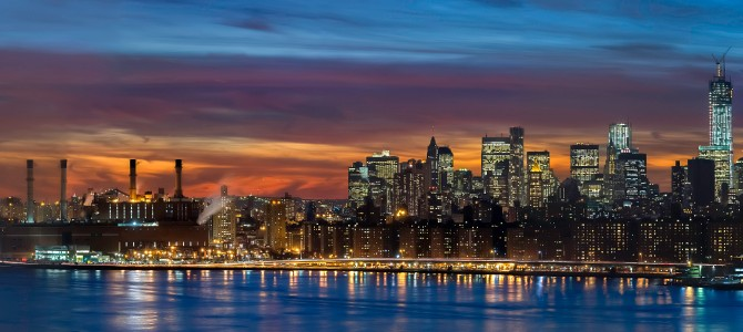 Manhattan skyline new york u s 2