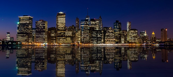 Manhattan skyline new york u s 3